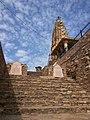 Entrance of Harsh Bhairav Mandir - panoramio.jpg