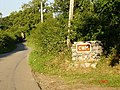 Entrance to Cwm - geograph.org.uk - 26220.jpg