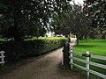 Entrance to Oaks Farm - geograph.org.uk - 492738.jpg