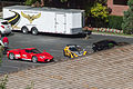 Enzo, Lotus Elise and SRT Viper.jpg