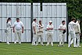 Epping Foresters CC v Abridge CC at Epping, Essex, England 014.jpg