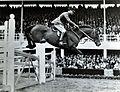 Equitation Officer jumping fence (4146769455).jpg