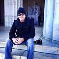 Eric Rosebrock - Lincoln Memorial.jpg
