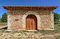 Ermita de Santa Lucía en Sotillo de la Ribera Portada.jpg