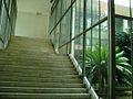 Escadas no prédio da reitoria da UFRJ.jpg