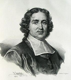 Esprit Fléchier Catholic bishop