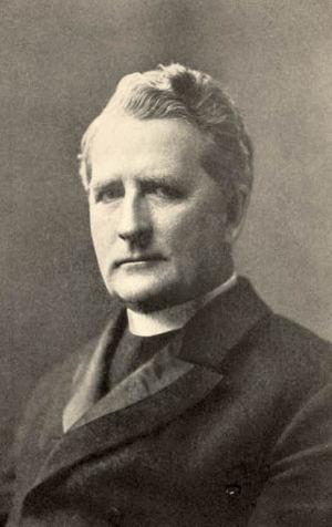 Ethelbert Talbot - Ethelbert Talbot