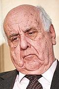 Étienne Davignon, Viscount Davignon