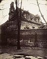 Eugène Atget, Old Convent, avenue de l'Observatoire - Getty Museum.jpg