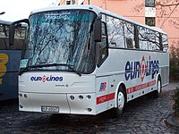 Eurolines bus Mannheim 100 3704.jpg