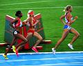 European Athletics Championiships Barcelona 2010 - Yuliya Zarudneva Marta Domínguez 2.jpg