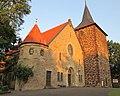 Evangelisch-lutherische St.-Nicolai-Kirche - Hannover-Bothfeld, Sutelstraße - panoramio.jpg