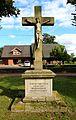 Evangelisch reformierte Kirche Schapen Friedhofskreuz 01.jpg