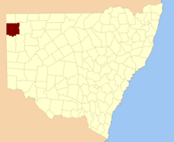 Evelyn NSW