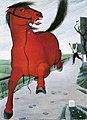 Ewald Schönberg - Rotes Pferd, 1932.jpg