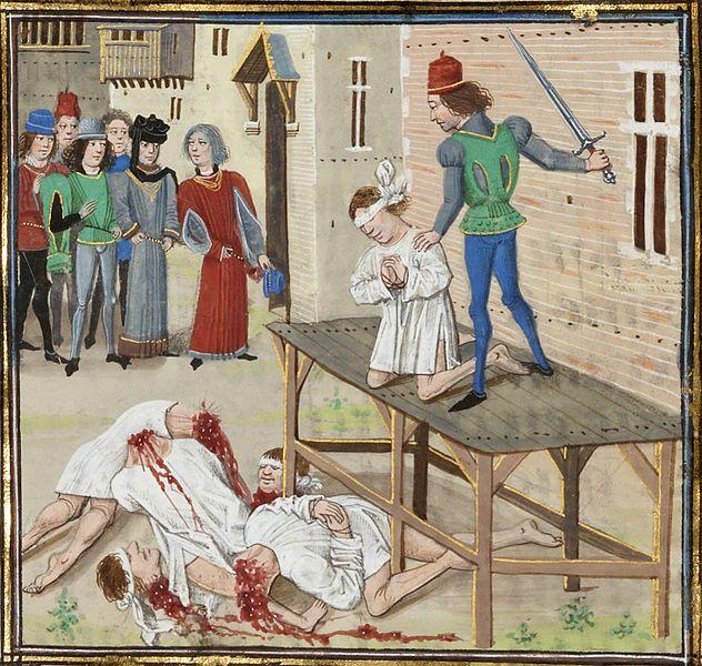 File:Exécution d'Olivier IV de Clisson (1343).jpg