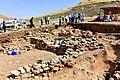 Excavations. Qalat-i Dinka, the Peshder Plane Project, Sulaymaniyah Governorate, Iraqi Kurdistan.jpg