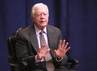 "File:Excerpt; Jimmy Carter and Gerald Ford, ""Civility,"" April 2000..webm"