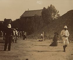 Execution of rebels, Madagascar, 1896 (impa-m418).jpg