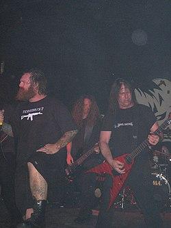 Exodus live; Quelle: wikipedia.org