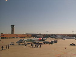 Express Jet Wichita Mid-Continent Airport.jpg