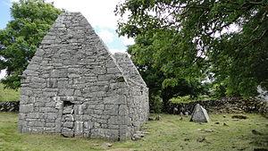 Carran - Temple Cronan
