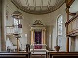Fürth Auferstehungskirche Altar P4140135efs.jpg