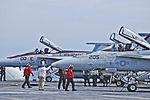 F-A-18E Super Hornet VFA-137 (14227222104).jpg