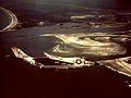 F3H-2N Demon of VF-31 in flight over Naval Station Mayport 1957.jpg