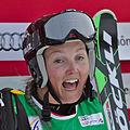 FIS Ski Cross World Cup 2015 - Megève - 20150313 - Marte Hoeie Gjefsen 1.jpg
