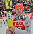 FIS Ski Weltcup Titisee-Neustadt 2016 - Kenneth Gangnes3.jpg