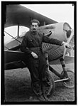 FLECHERE, GEORGES. LIEUT. FRENCH ARMY, AVIATOR. WITH S.P.A.D. BIPLANE FRENCH LCCN2016868987.jpg