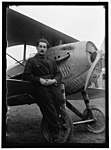 FLECHERE, GEORGES. LIEUT. FRENCH ARMY, AVIATOR. WITH S.P.A.D. BIPLANE FRENCH LCCN2016868989.jpg