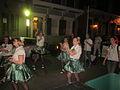 FQ StPats Parade 2013 Bourbon St Muff-a-Lottas.JPG