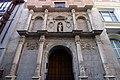 Fachada de la Iglesia Conventual de San Bernardo - 02.jpg