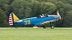 Fairchild PT-19 N50429 OTT 2013 01.jpg