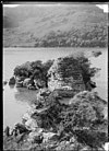 File:Fairy Rocks, Ponganui, in the vicinity of Raglan, 1910 - Photograph taken by Gilmour Brothers (21674002401).jpg