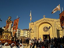 Feast of Saint Anne in Marsaskala Malta.jpg
