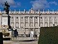 Felipe IV y el Palacio Real. Madrid.jpg