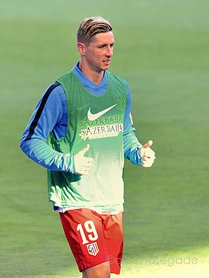 Torres, Fernando (1984-)