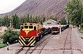 Ferrocarriles Argentinos - Carguero en Ingeniero Maury.jpg
