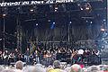 Festival du bout du Monde 2011 - I Muvrini et le Bagad de Plomodiern en concert le 6 août- 027.jpg