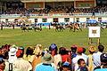 Festiwal Naadam na stadionie narodowym w Ułan Bator 07.JPG