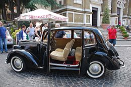 Fiat 1100 Musone - Wikipedia Fiat Jual on fiat stilo, fiat 1100d, fiat ducato, fiat fiorino, fiat panda, fiat millecento, fiat multipla, fiat palio, fiat x1/9, fiat seicento, fiat croma, fiat 4 hp,