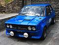 Fiat 131 Abarth - Cesana-Sestriere 2014 (14460118269).jpg