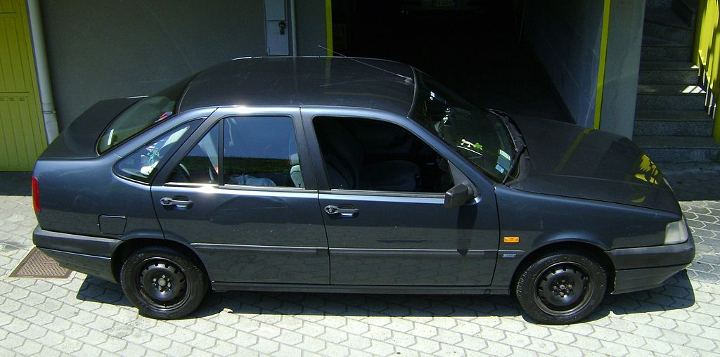 File:Fiat Tempra.JPG - Wikimedia Commons
