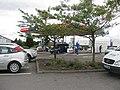 Filling station, Consett - geograph.org.uk - 1418477.jpg