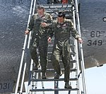 Fini flight for Lt. Cols. Van Hoof, Middleton and Paine 150604-F-RU983-187.jpg