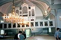 Finland- in Iitti Church interior - panoramio.jpg