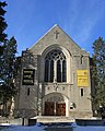 First United Methodist Church, (1939), 120 South State Street, Ann Arbor, Michigan - panoramio.jpg